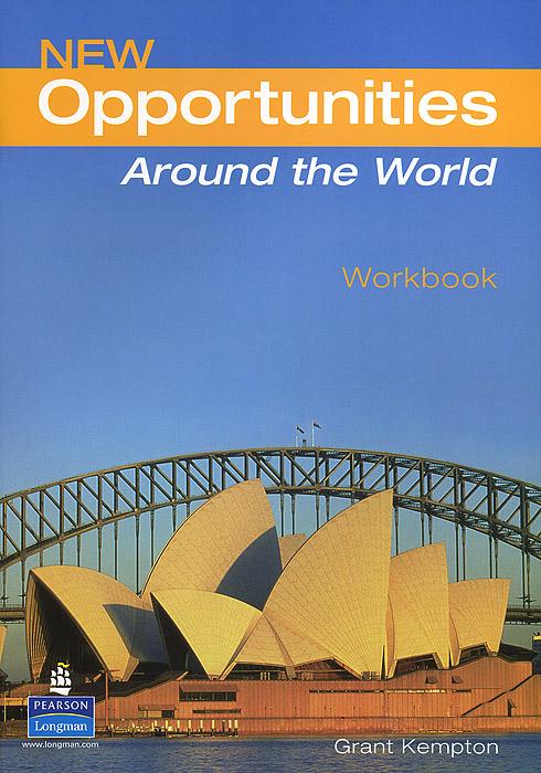 New Opportunities Around the World: Workbook