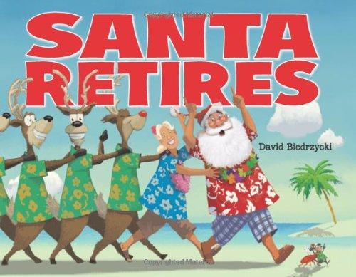Santa Retires