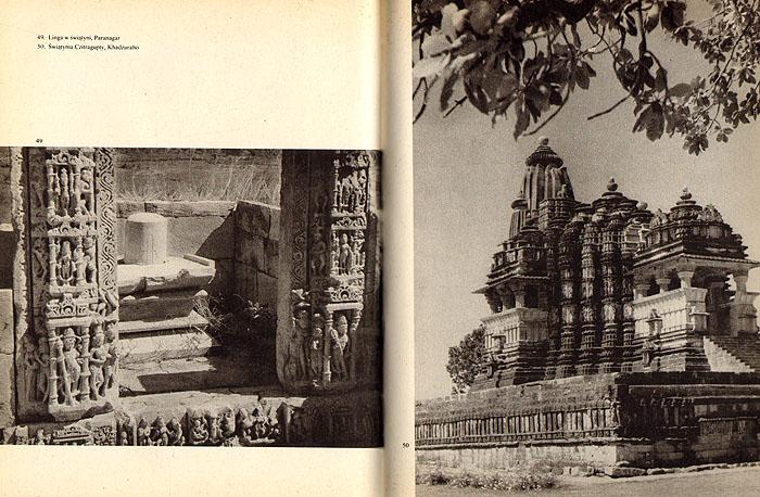 Indie. Panorama sztuki