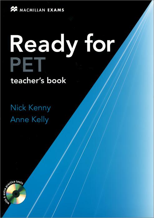 Ready for PET: Teacher's Book