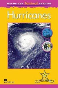 Macmillan Factual Readers: Level 5+: Hurricanes