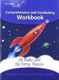 Explorers 6 Ali Baba Workbook