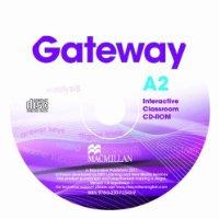 Gateway A2 Interactive whiteboard DVD-ROM Single User