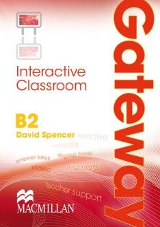Gateway B2 Interactive whiteboard DVD-ROM (single user)
