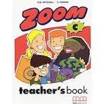 ZOOM C TEACHER'S BOOK