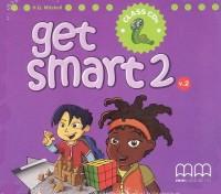 GET SMART 2 CLASS CD (V.2)