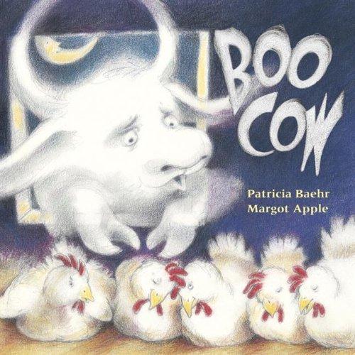 Boo Cow