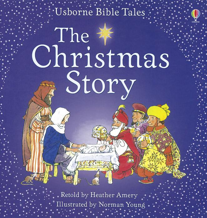 The Christmas Story ( 978-1-4095-0946-2 )