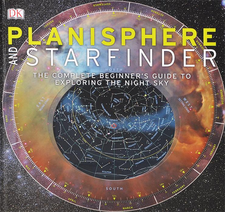 Planisphere and Starfinder