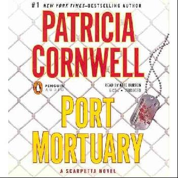 Port Mortuary CD