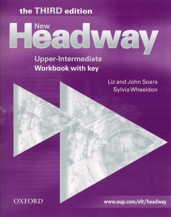 New Headway: Upper-Intermediate: Workbook with Key