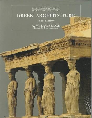Greek Architecture 5e