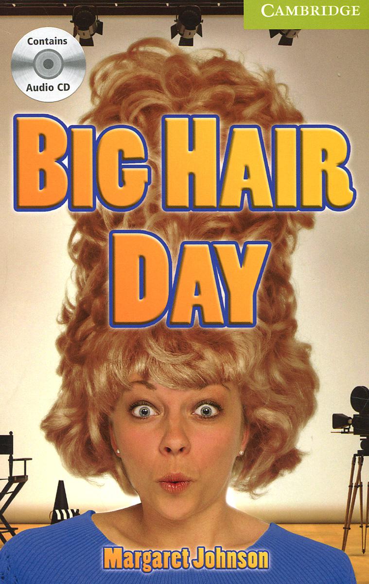 Big Hair Day: Starter / Beginner (+ CD)