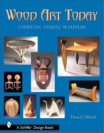 Wood Art Today