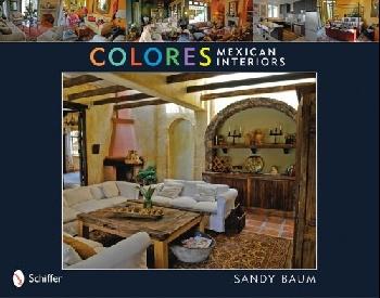 Colores: Mexican Interiors