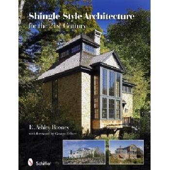 Shingle Style Architecture