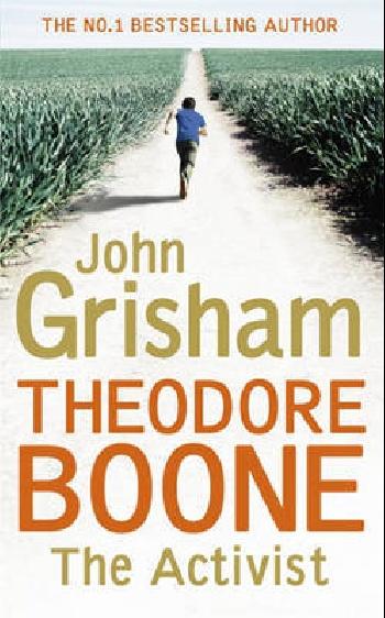 Theodore Boone The Activist HB