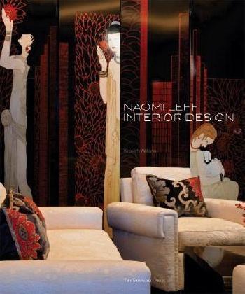 Naomi Leff: Interior Design