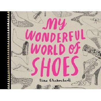 My Wonderful World of Shoes
