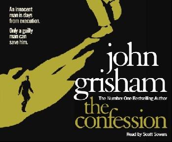Confession CD