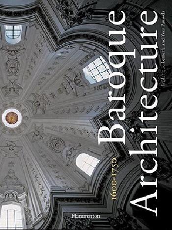 Baroque Architecture. 1600-1750