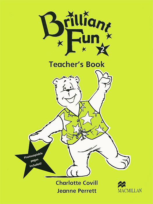 Brilliant Fun 2: Teacher's Book