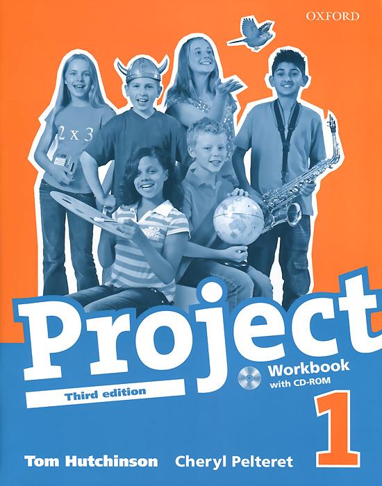 Project: Workbook: Level 1 (+ CD-ROM)