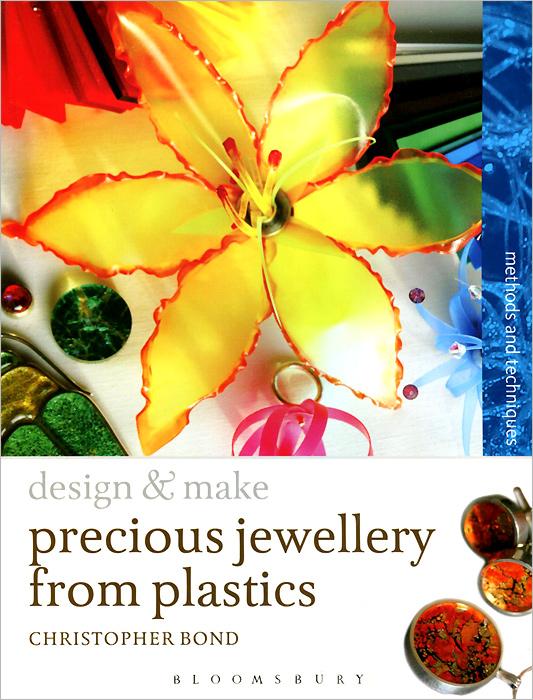 Precious Jewellery from Plasti
