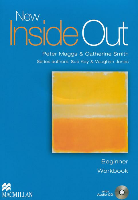 New Inside Out Beginner: Workbook (+ CD-ROM)