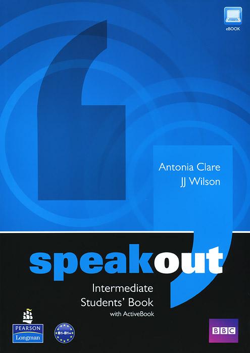 Speakout: Intermediate: Student's Book (+ DVD-ROM)
