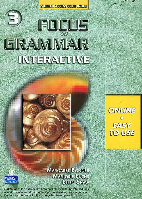 Focus on Grammar 3: Interactive