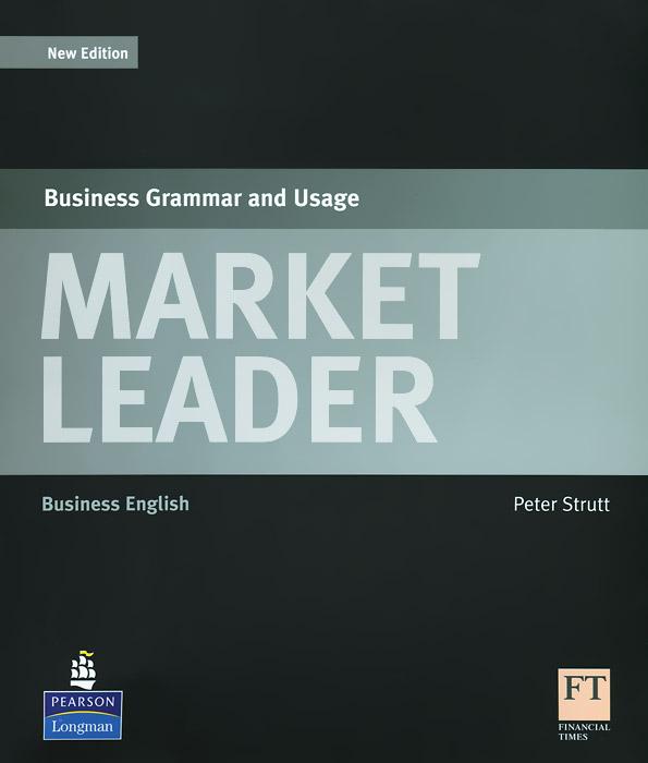 Market Leader: Grammar and Usage