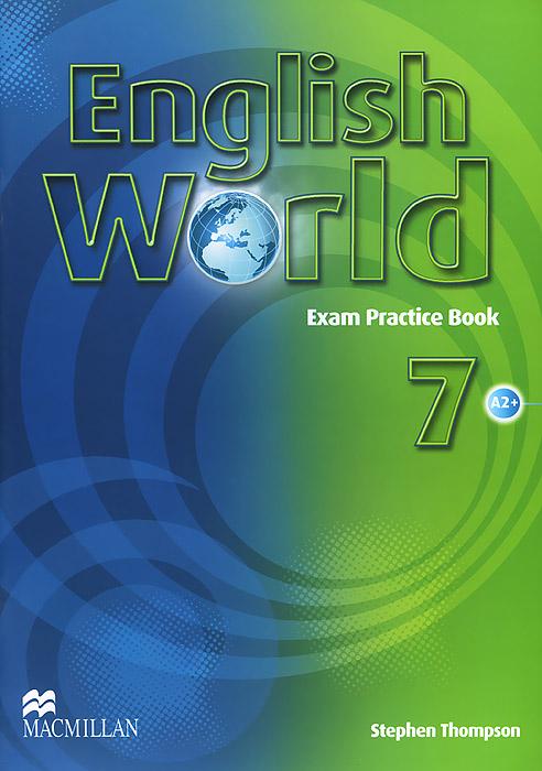 English World Level 7: Exam Practice Book