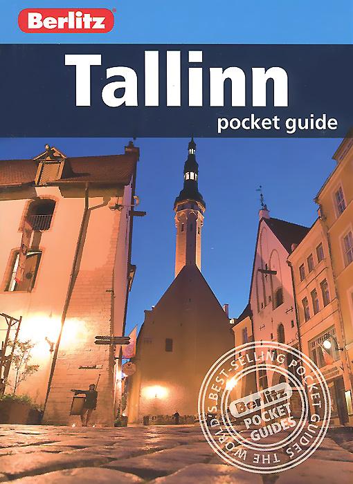Tallinn: Pocket Guide