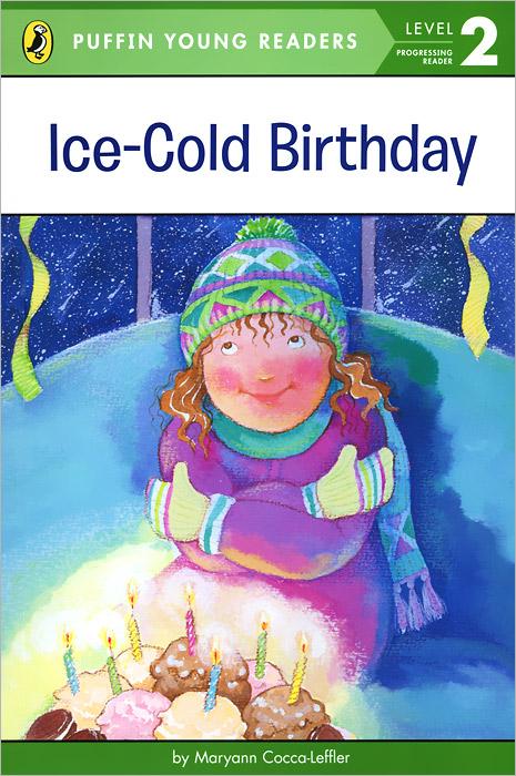 Ice-Cold Birthday: Level 2