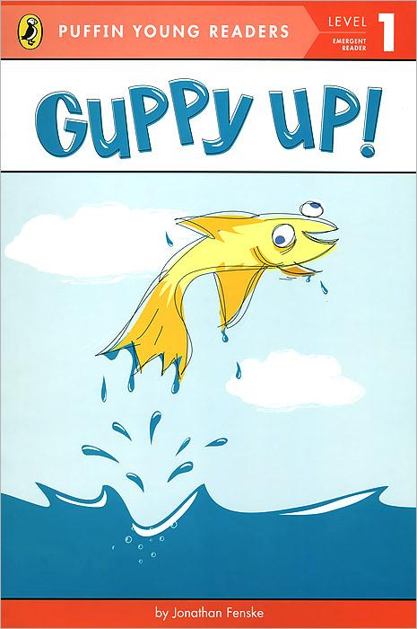 Guppy Up! Level 1