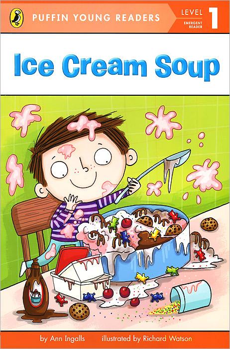 Ice Cream Soup: Level 1