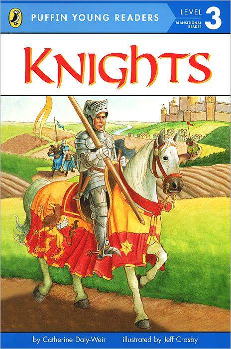 Knights: Level 3