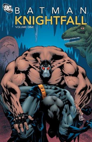 Batman: Knightfall: Volume 1