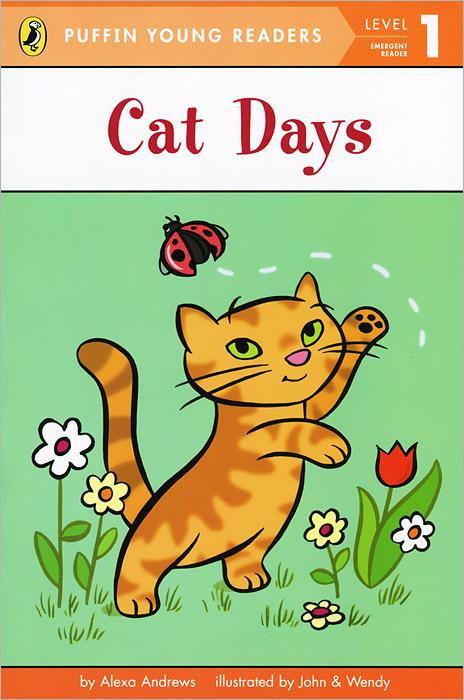 Cat Days: Level 1