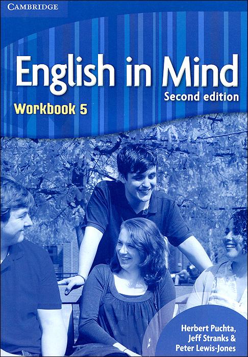 English in Mind: Level 5: Workbook
