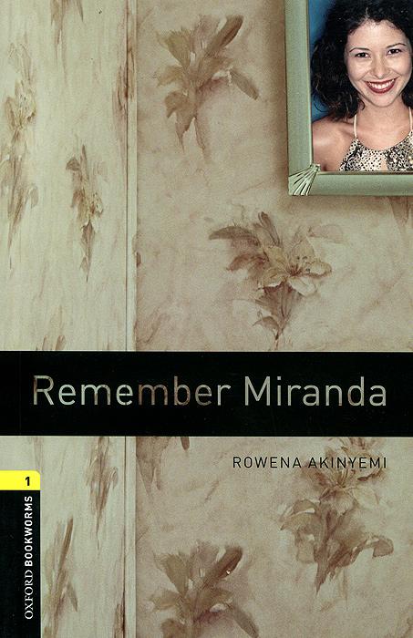 Remember Miranda: Stage 1