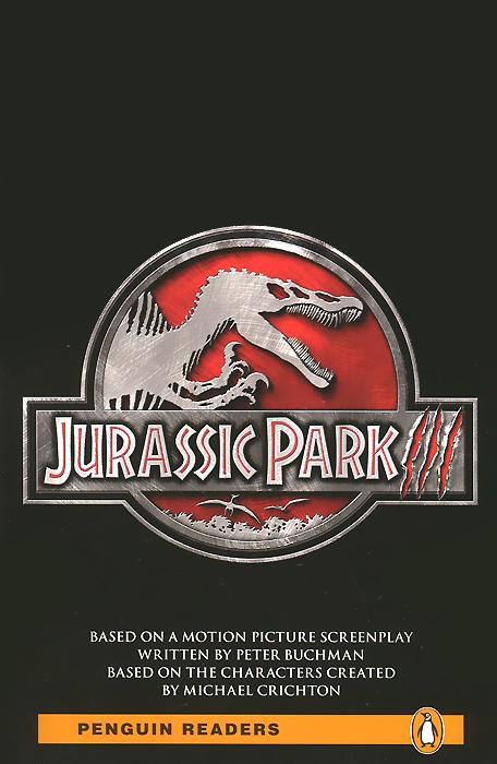 Jurassic Park 3 (+ CD-ROM)