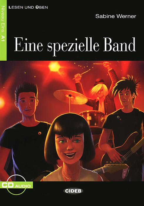 Eine Spezielle Band: Niveau Eins A1 (+ CD)