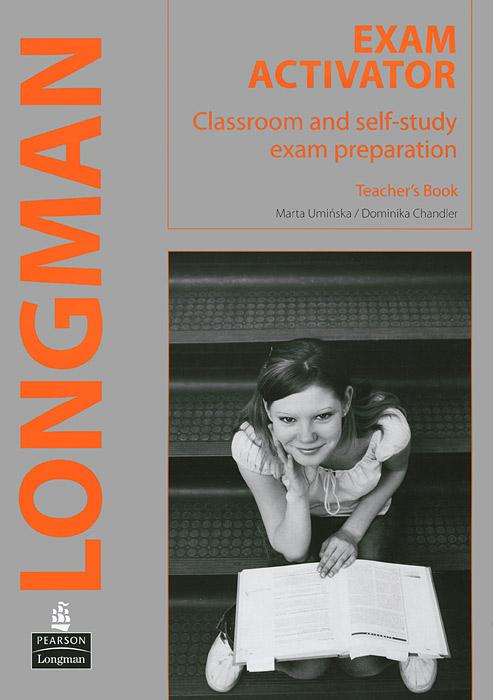 Exam Activator: Teacher's Book