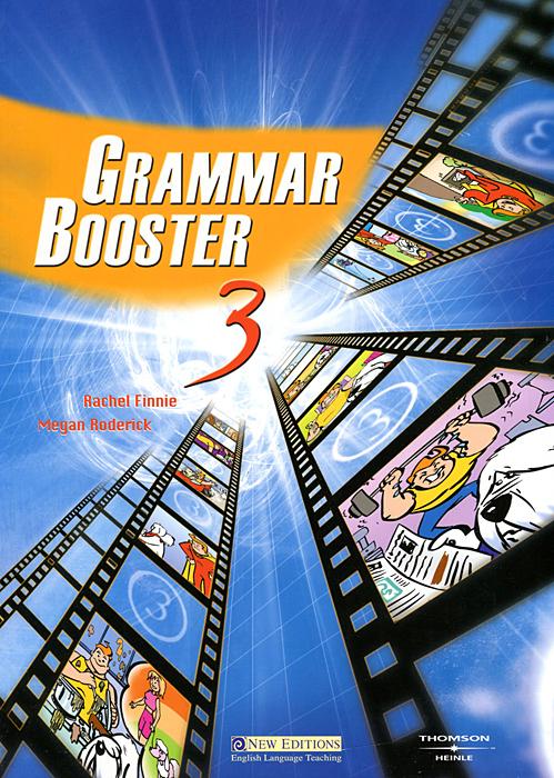Grammar Booster 3