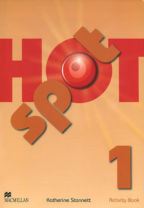 Hot Spot 1: Activity Book