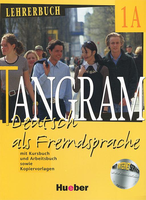 Tangram 1A: Teacher's book