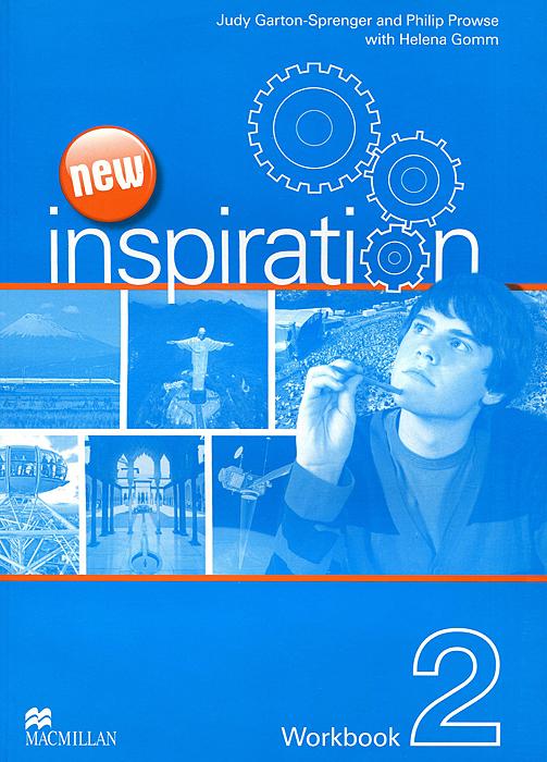New Inspiration: Level 2: Workbook