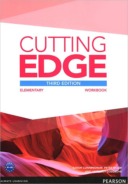 Cutting Edge Elementary: Workbook without Key